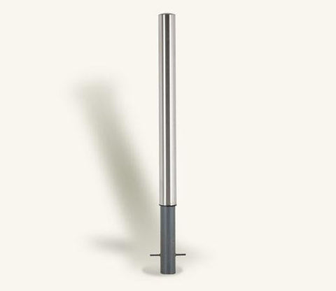 RS001 316 Stainless Steel Anti Ram Bollard