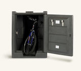 Urban Byke Bin Cycle Locker