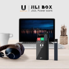 a 1200mAh PCC for JUUL, JILI case from uptown-tech