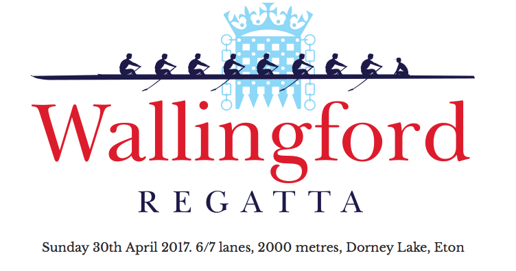 Debut exhibit at Wallingford Regatta