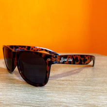 Bear Club Sunglasses