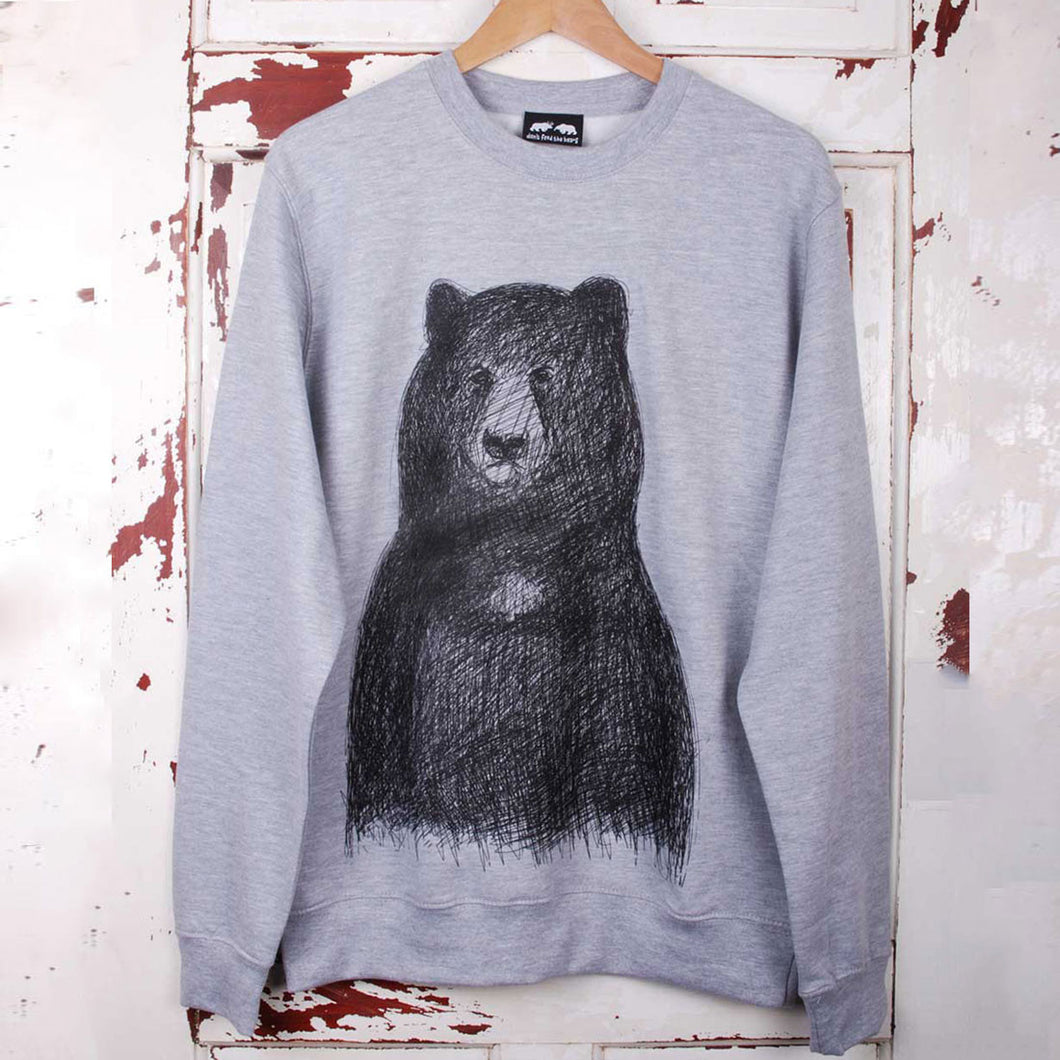 bear jumper