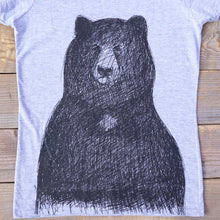 'Big Bear' Women's T-Shirt