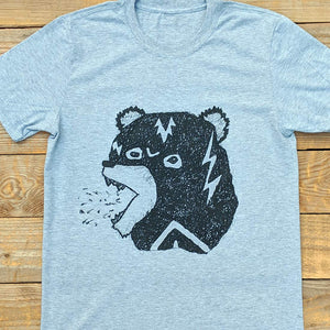 'El Slammo' Bear T-Shirt