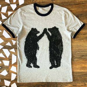 BEARS HIGH 5 T-SHIRT