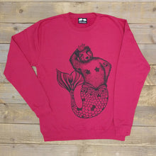 BEAR MERMAID JUMPER