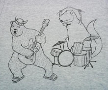 'Rocking Out' T-Shirt