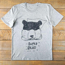 Super Bear T-Shirt