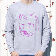 unicorn bear jumper