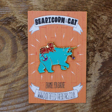 bearicorn badge