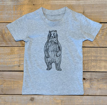 Mini Bear Kids T-Shirt