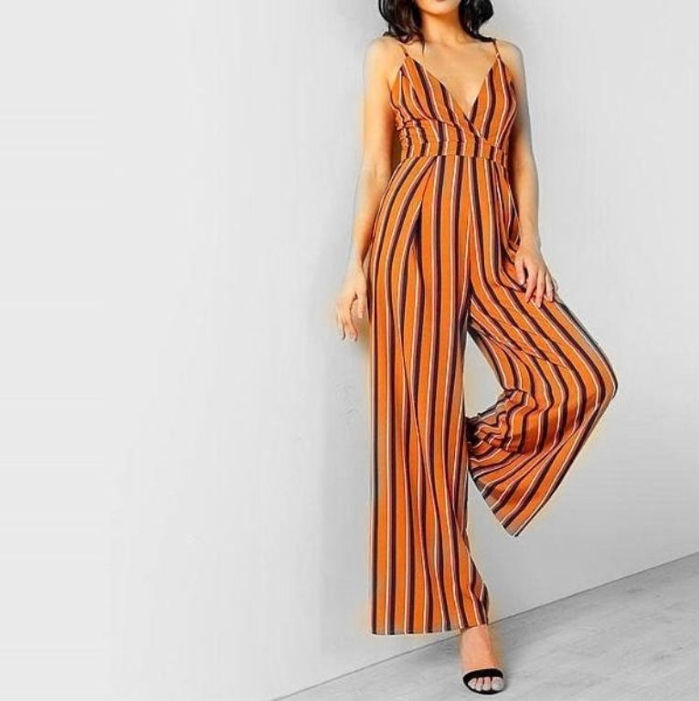 Winnifred Jumpsuit