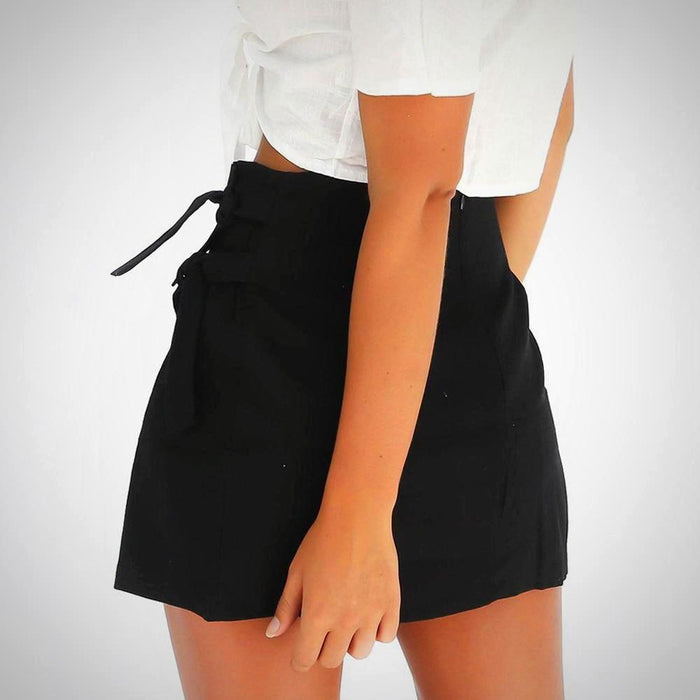 Cool Retro Skirt