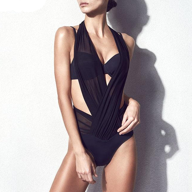 Zhelika Swimsuit