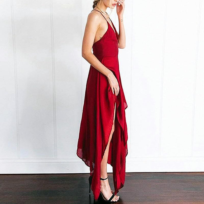 Emerson Strap Dress