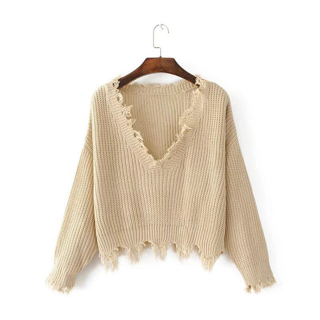 Madison Sweater
