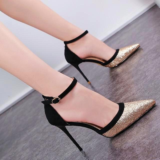 Cassandria High Heels
