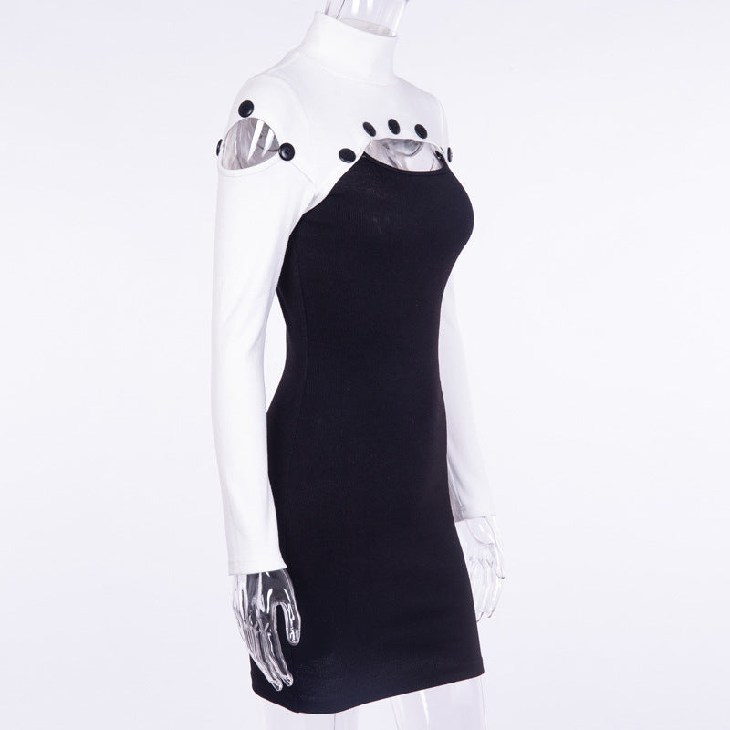 Delzura Bodycon Dress