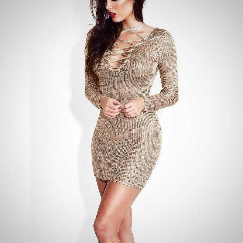 Seire Bodycon Dress