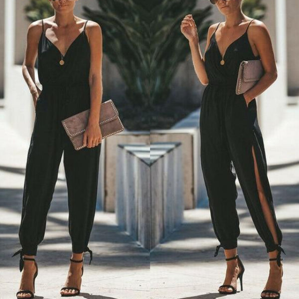 Cyndy Jumpsuit