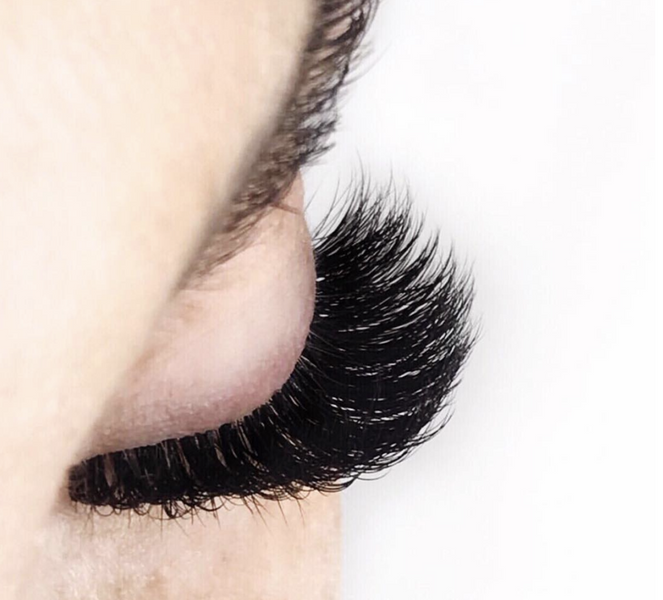 How often should I get a new set of eyelash extensions?