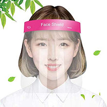 2Pcs Face Shield Protect Eyes and face