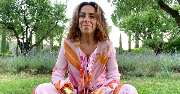 Love Meditation with Karen Ruimy