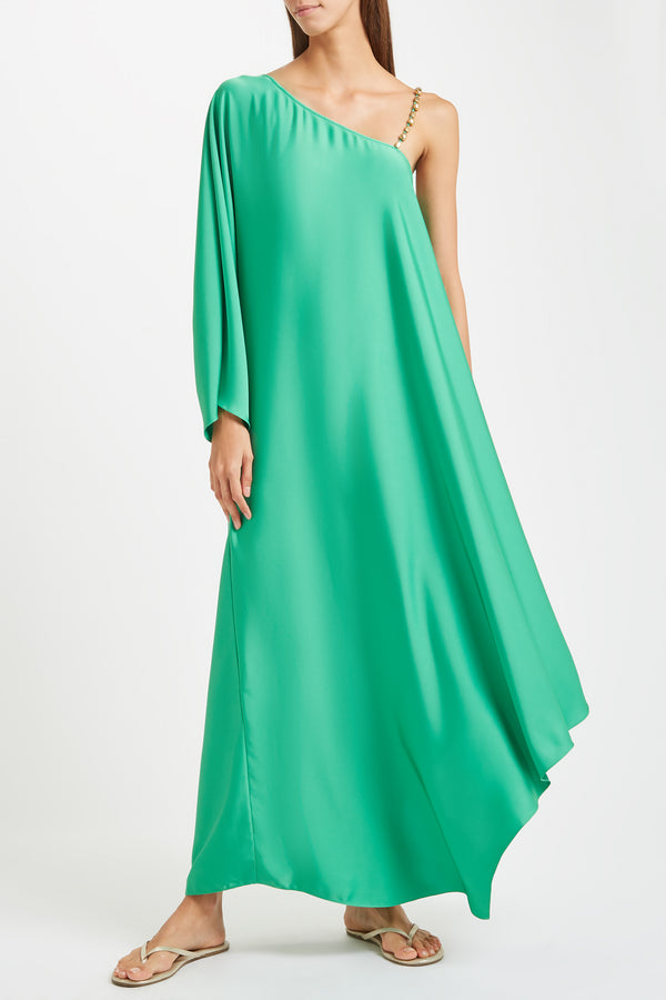 Kalmar Latifa Dress in green