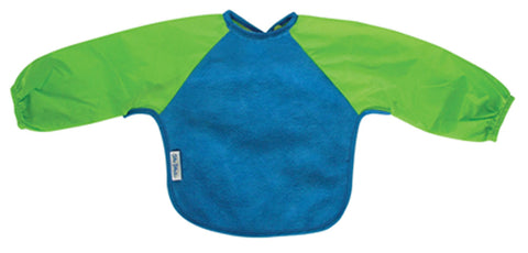 Bamboo Basix - Silly Billyz Fleece Bib