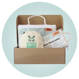 "Bamboo Basix - ""The Basix"" gift set"