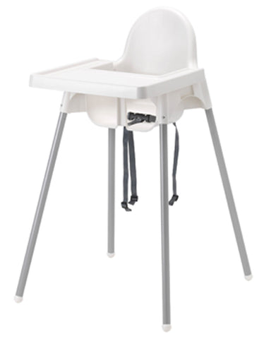 Bamboo Basix - Ikea High Chair