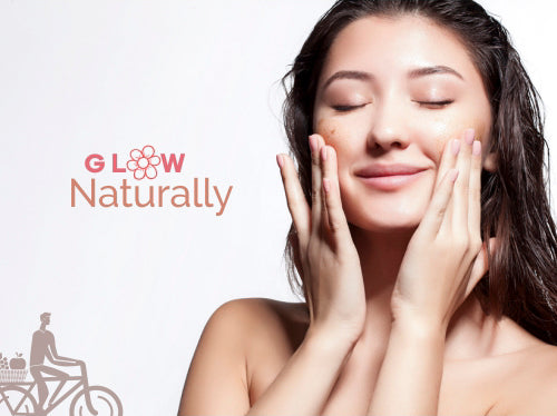 Glow Naturally With This Ingredient!