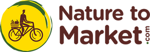 nature to market logo