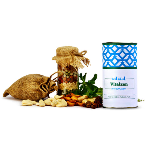 Vitalzen - Zen Herbal