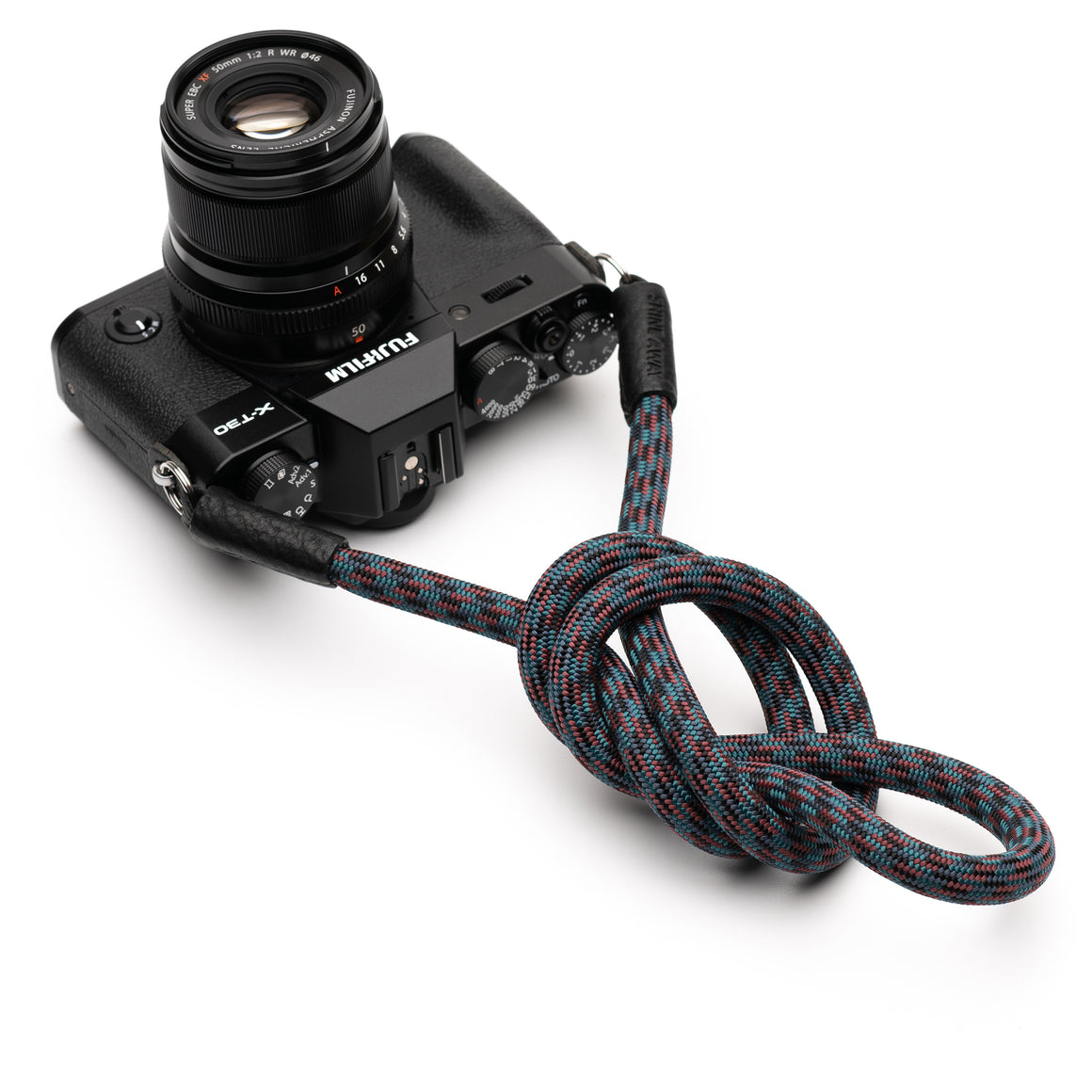 CAMERA STRAP-DYNAMIC ROPE