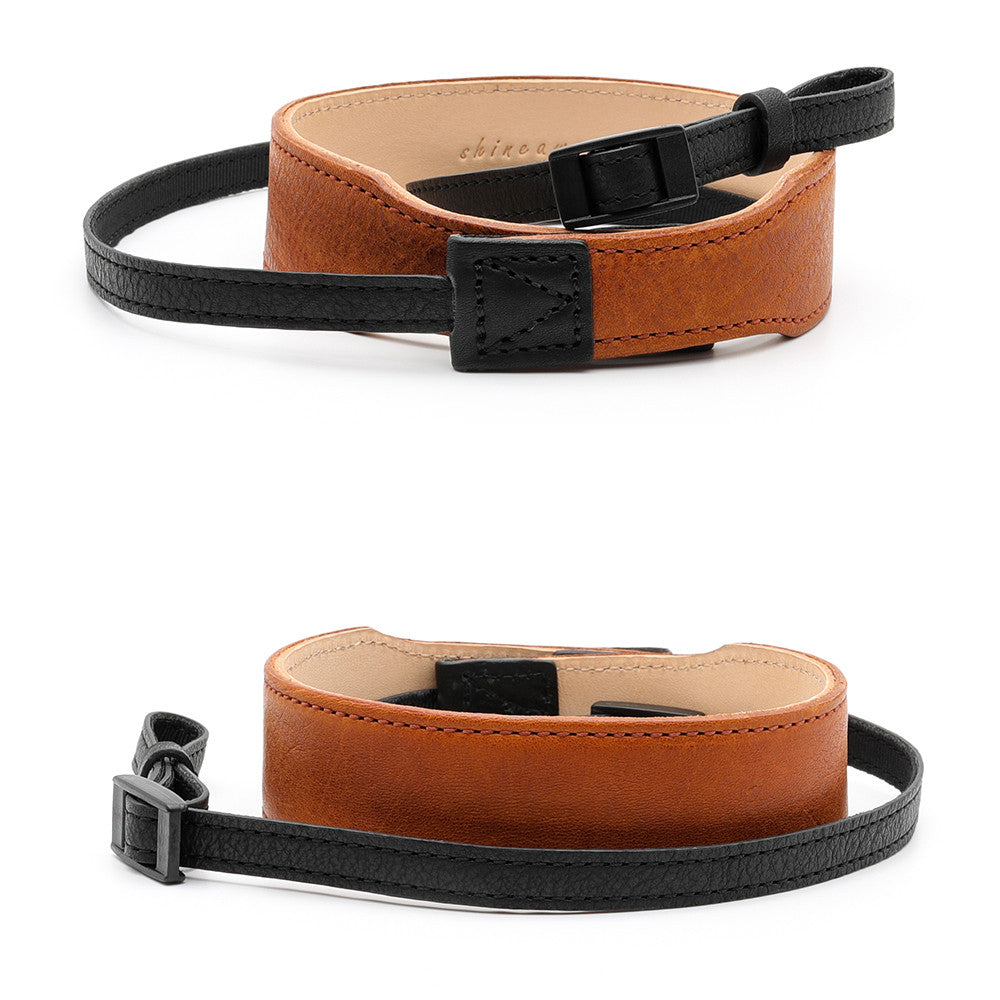 CAMERA STRAP-LEATHER (STANDARD)