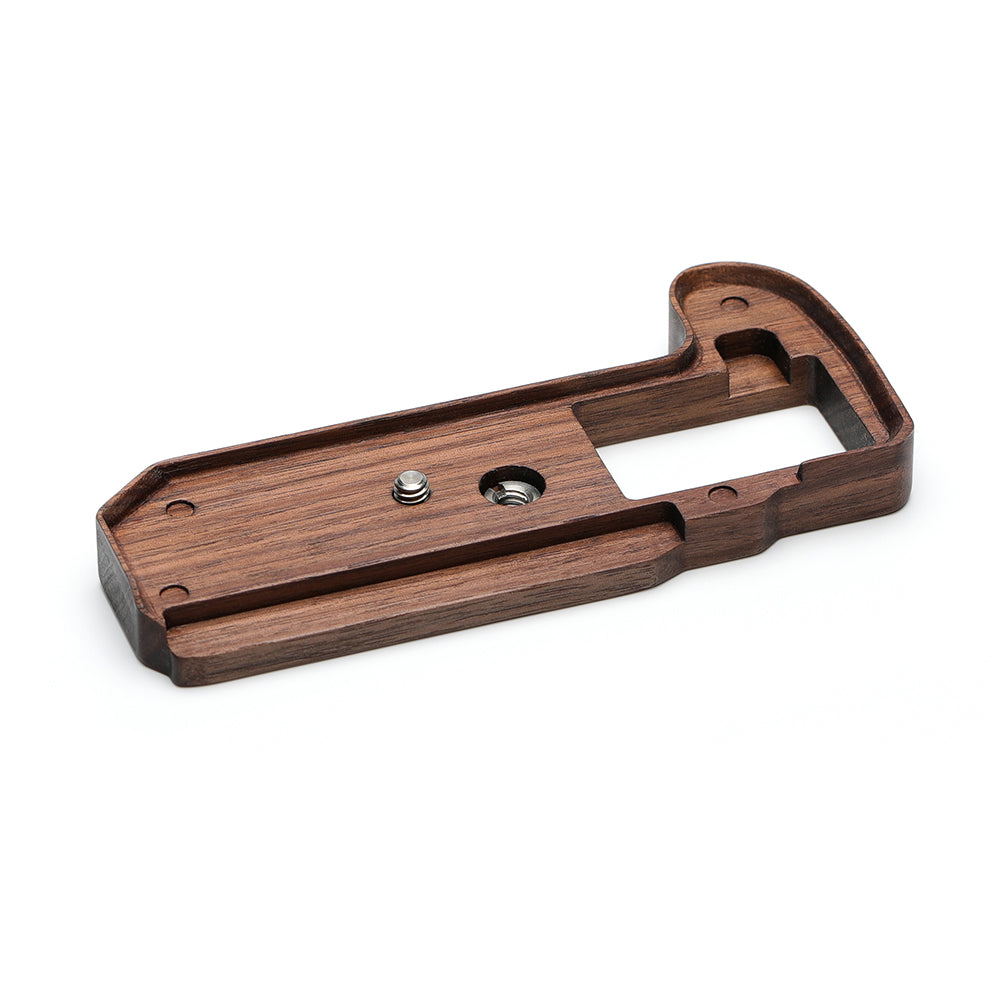 FUJIFILM X-H1 WOOD GRIP