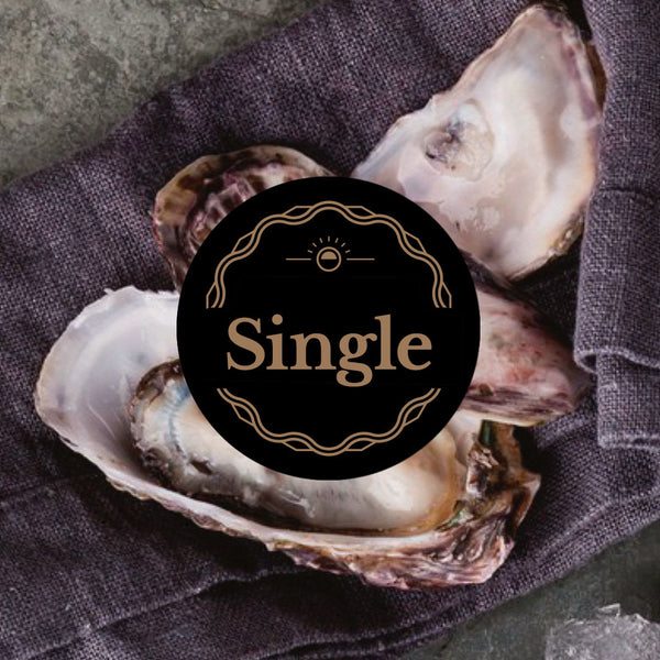 Dorset Oysters: Single