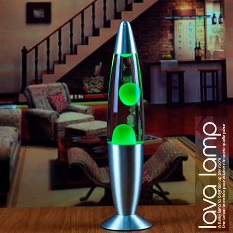 Cool Lava Wax Motion Lamps 4