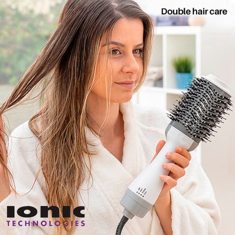 Dryer & Volumizing Multifunctional  Ionic Brush 4