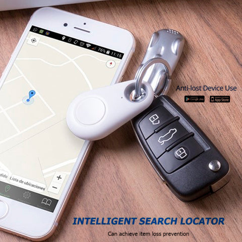 GPS Anti-lost Smart Search Locator 4