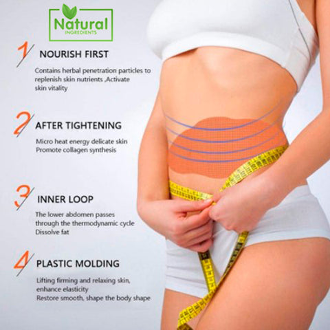Innovative Fat Burning Patches with Natural Ingredients 4