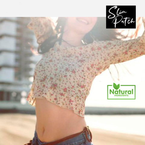 Innovative Fat Burning Patches with Natural Ingredients 7a