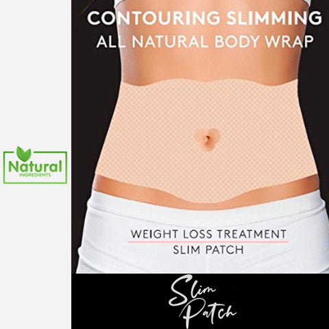 Innovative Fat Burning Patches with Natural Ingredients 8a