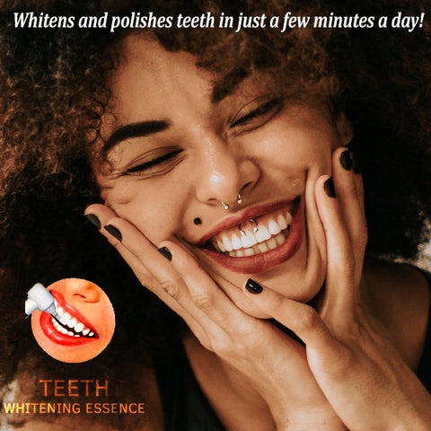 Quick Teeth Whitener & Stain Remover 8