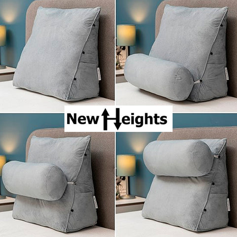 Reading & Watching TV body-conforming Pillow 10