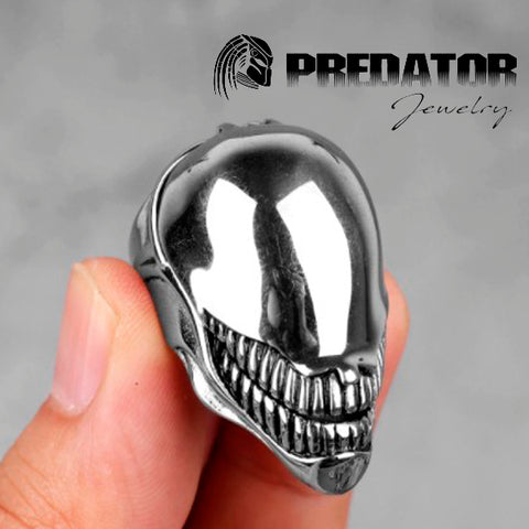 Steel Head Predator Ring 4