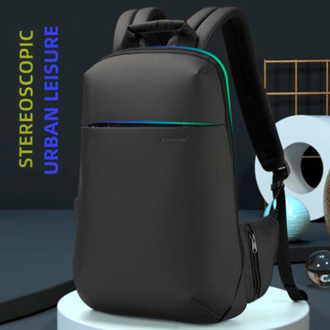 Urban Anti-theft Business Backpack 2