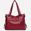Elegant Four Arrows Casual Tote