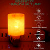 Air Purifying Himalayan Salt Lamp